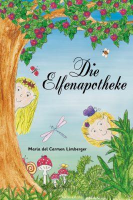 Ein Buch für kleine Elfen und solche, die es werden wollen